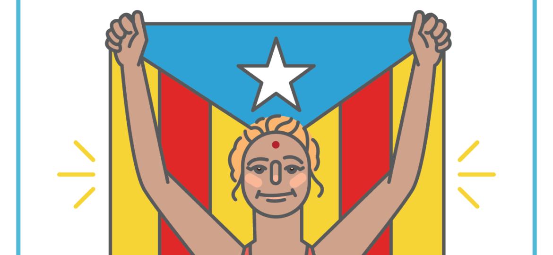 加泰隆尼亞獨立